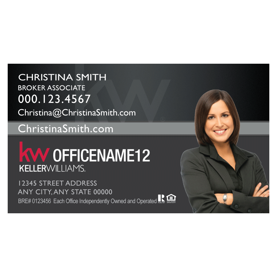 Order Kw Business Cards Gallery - Card Design And Card Template